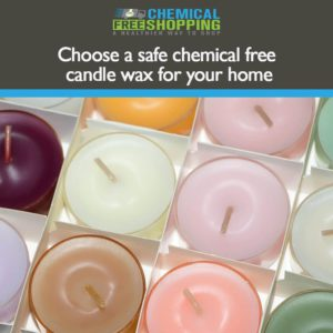 Soy Candle Wax