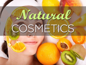 chemical free cosmetics