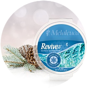 Holiday Scented Candle Wax